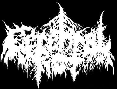 Cerebral Rot - Logo