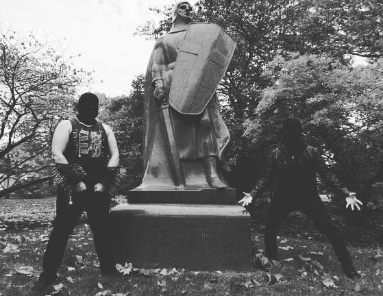 Neckbeard Deathcamp - Photo