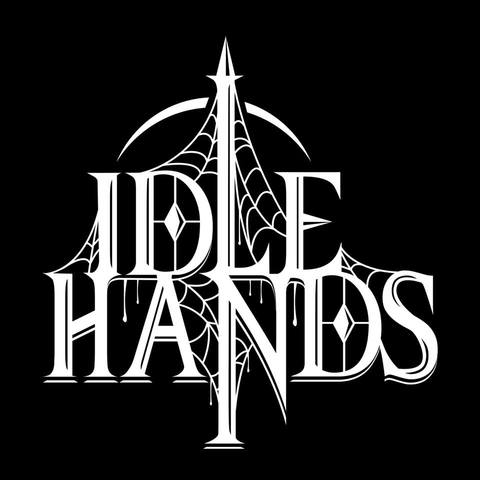 Idle Hands - Logo
