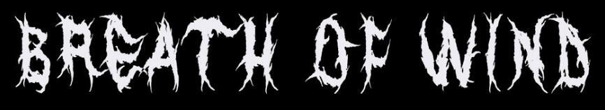 Breath of Wind - Logo