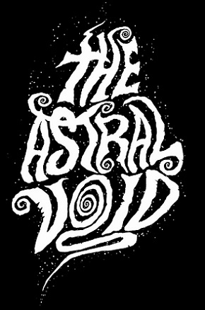 The Astral Void - Logo