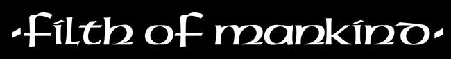 Filth of Mankind - Logo