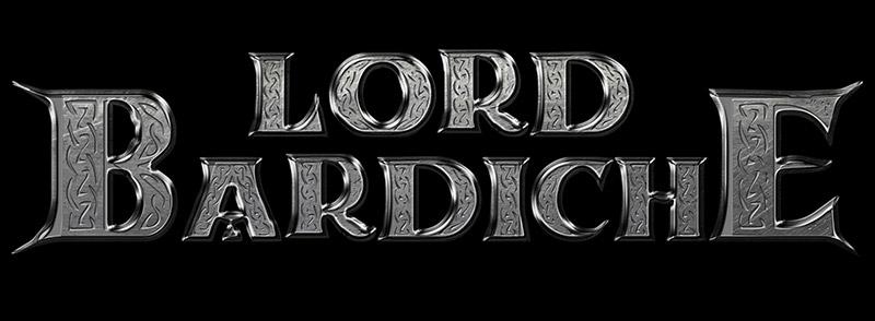 Lord Bardiche - Logo