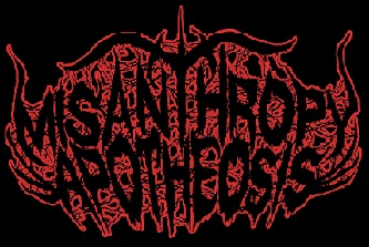 Misanthropy Apotheosis - Logo