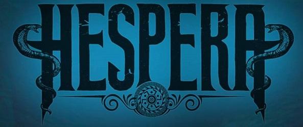 Hespera - Logo