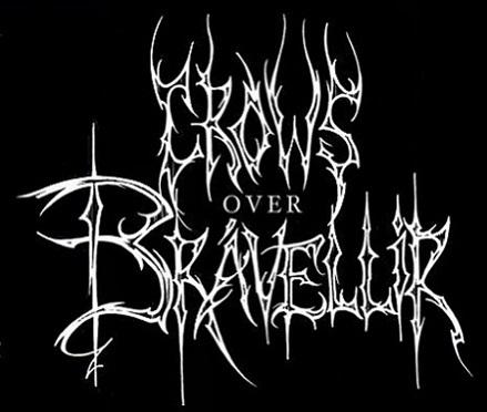 Crows over Brávellir - Logo