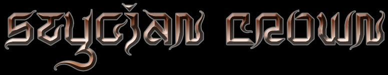 Stygian Crown - Logo