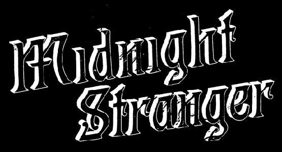 Midnight Stranger - Logo
