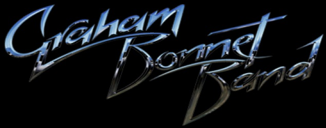 Graham Bonnet Band - Logo