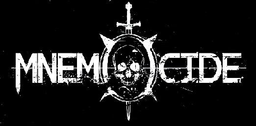 Mnemocide - Logo