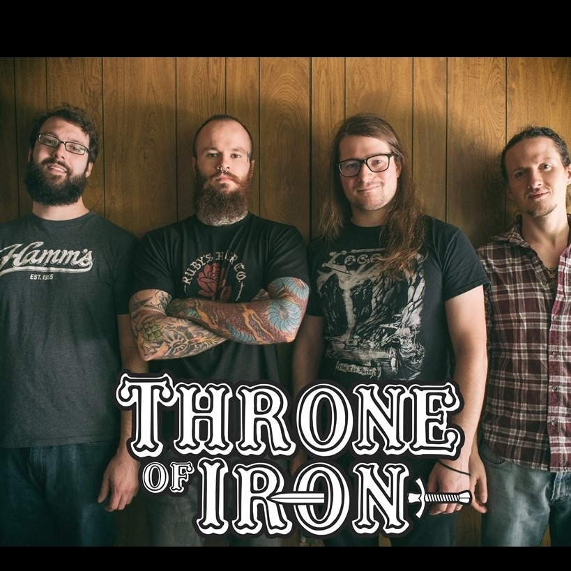 Throne of Iron - Photo