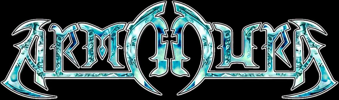 Armadura - Logo
