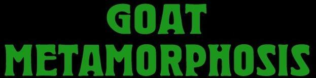 Goat Metamorphosis - Logo