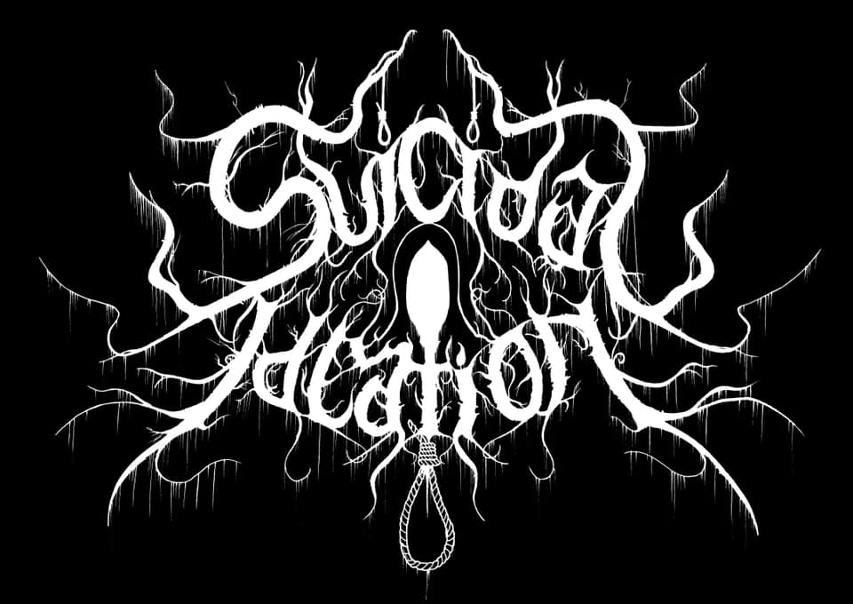 Suicidal Ideation - Logo