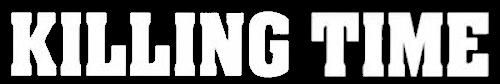 Killing Time - Logo