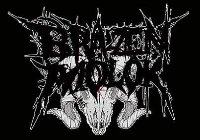 Brazen Molok - Logo