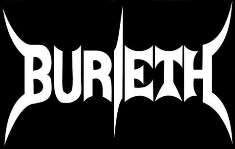 Burieth - Logo