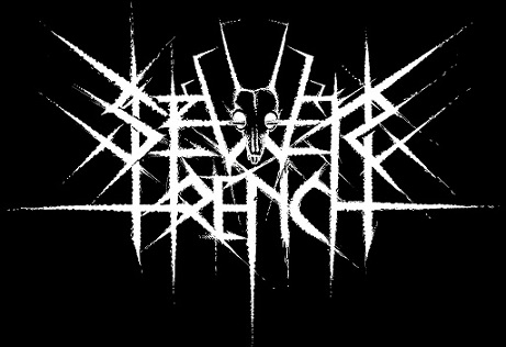 Sewer Trench - Logo