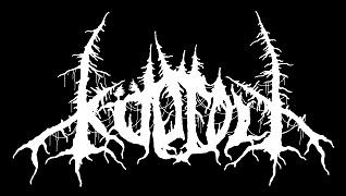 Ködfolt - Logo