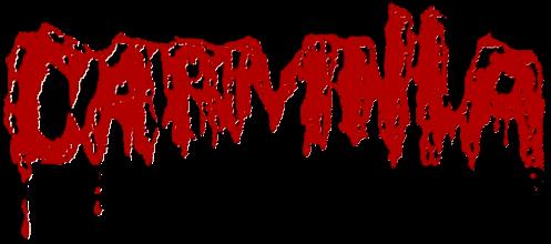 Carmilla - Logo