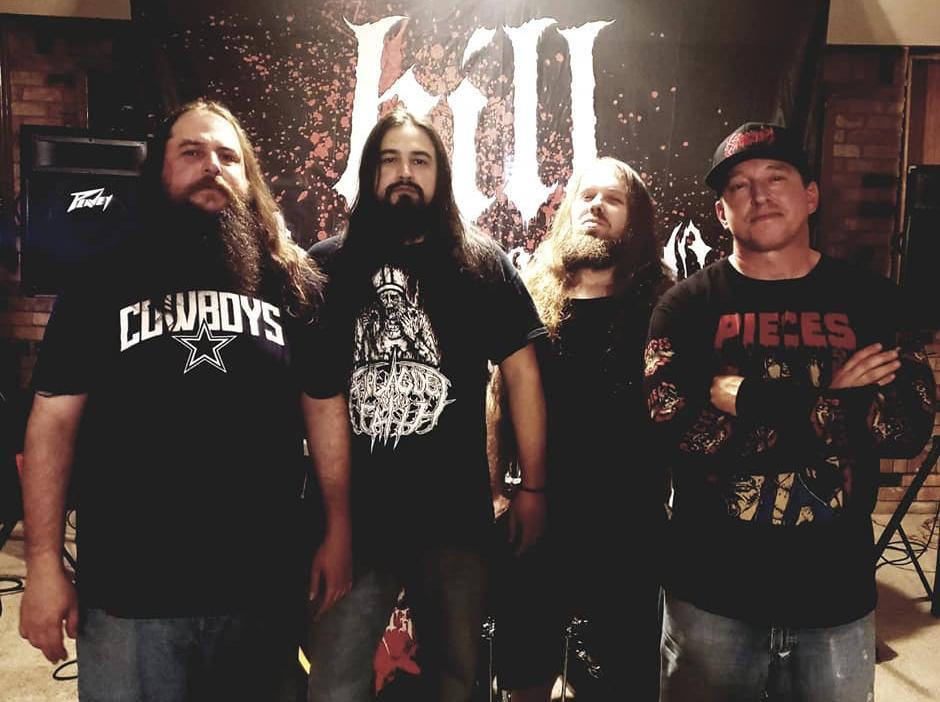 Kill Everything - Photo