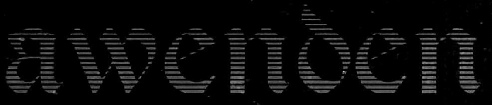 Awenden - Logo