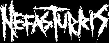 Nefasturris - Logo
