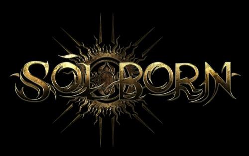 Sōlborn - Logo