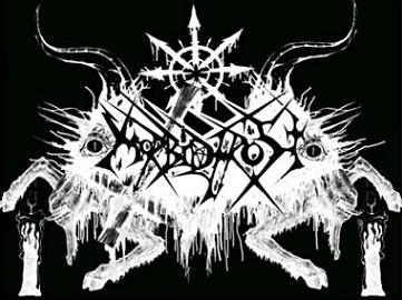 Morbid Frost - Logo
