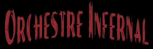 Orchestre Infernal - Logo