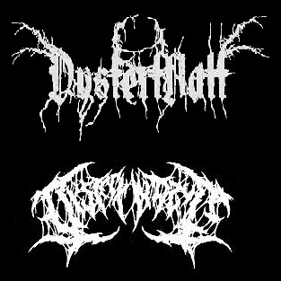 Dystert Natt - Logo
