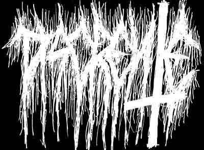 Discrëntë - Logo