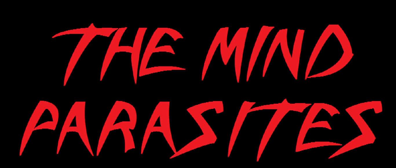 The Mind Parasites - Logo