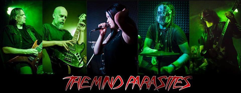 The Mind Parasites - Photo