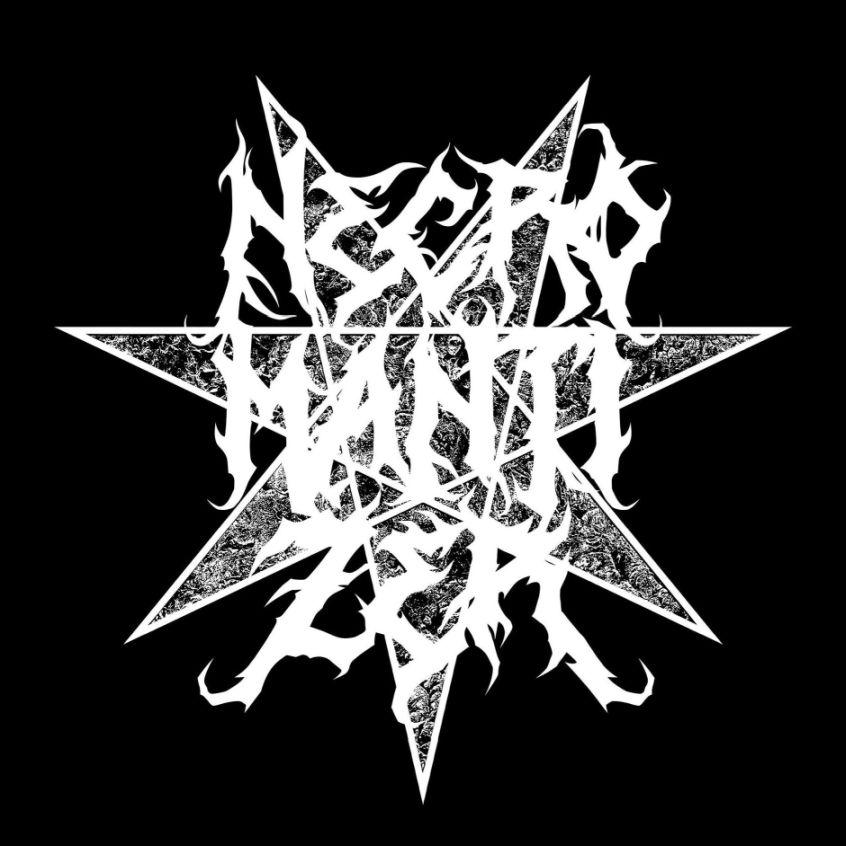 Necromantizer - Logo