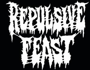 Repulsive Feast - Logo