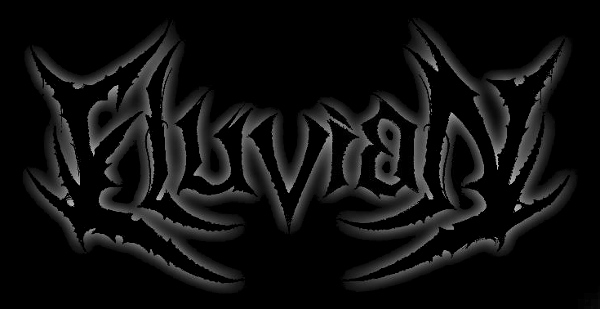 Eluvian - Logo