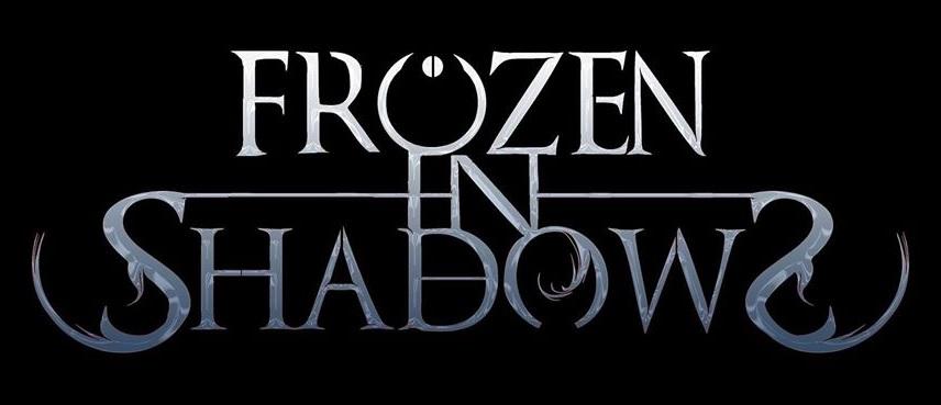 Frozen in Shadows - Logo