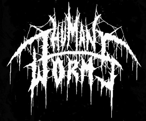 Human Worms - Logo