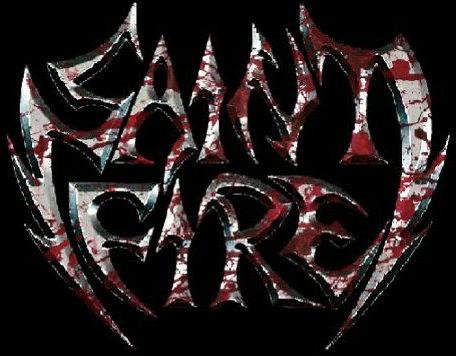 Saint Fire - Logo