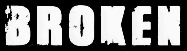 Broken - Logo