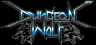 Dungeon Wolf - Logo