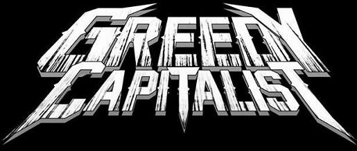 Greedy Capitalist - Logo