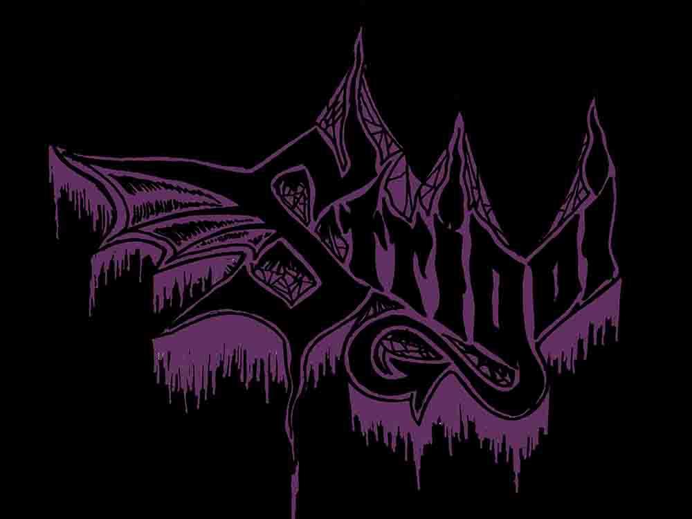 Strigoi - Logo