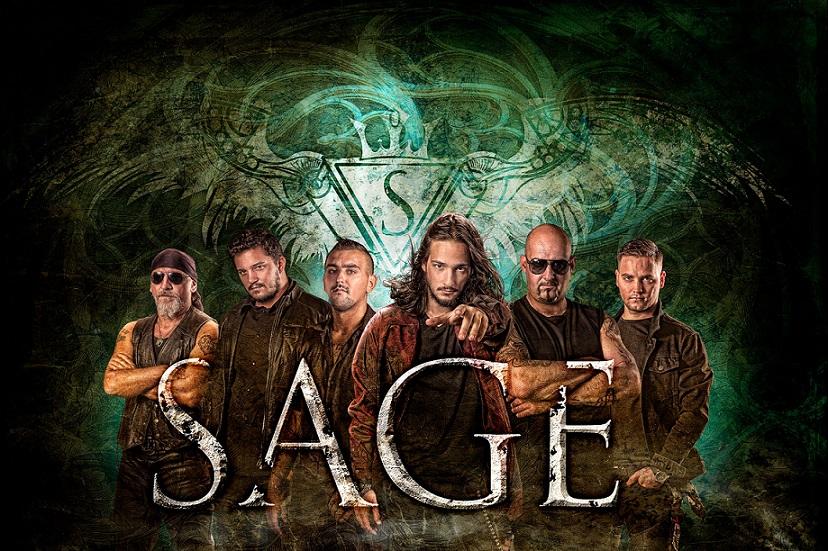 Sage - Photo
