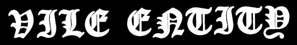 Vile Entity - Logo