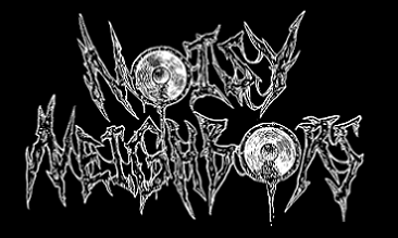 Noisy Neighbors - Logo