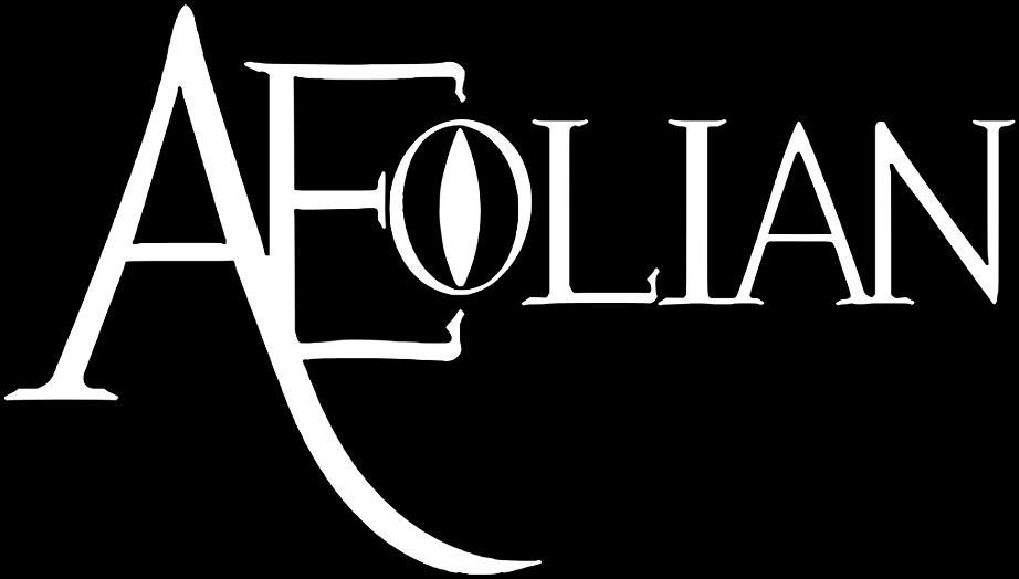Æolian - Logo
