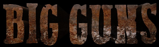 Big Guns - Logo