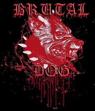 Brutal Dog - Logo